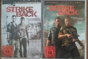 Strike Back 1+2