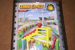 Dominoexpress