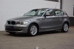 BMW 118 d DPF*1.Hd.*PD